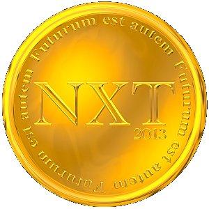NXT coin