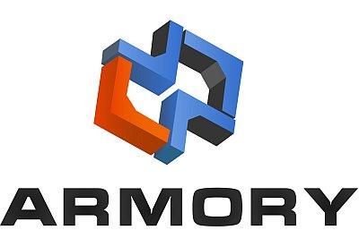 Armory лого