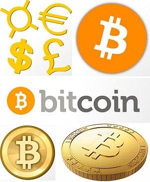 Биткойн и валюты