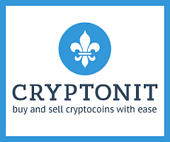 Cryptonit.net лого