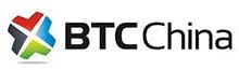 BTC China лого