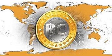 Мир Bitcoin