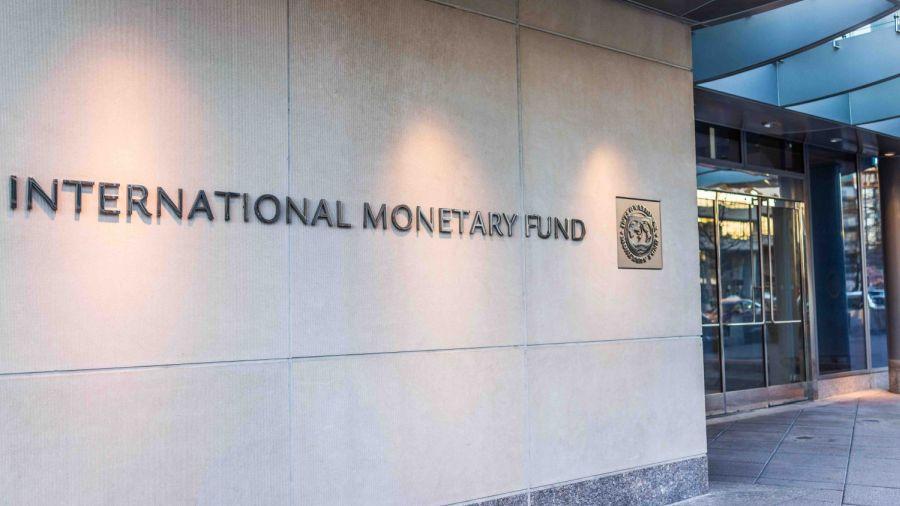 Доклад МВФ о блокчейне
