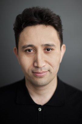 Кайрат Калиев