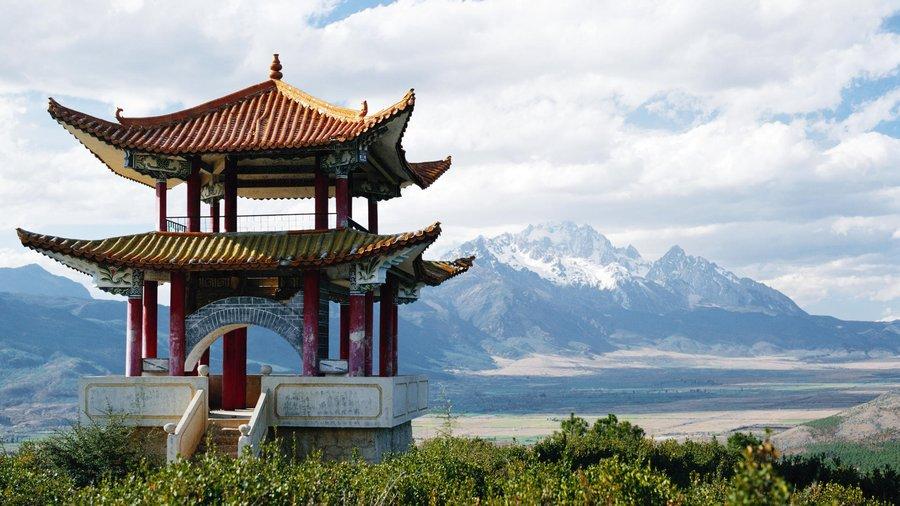 Китай победил Моргана