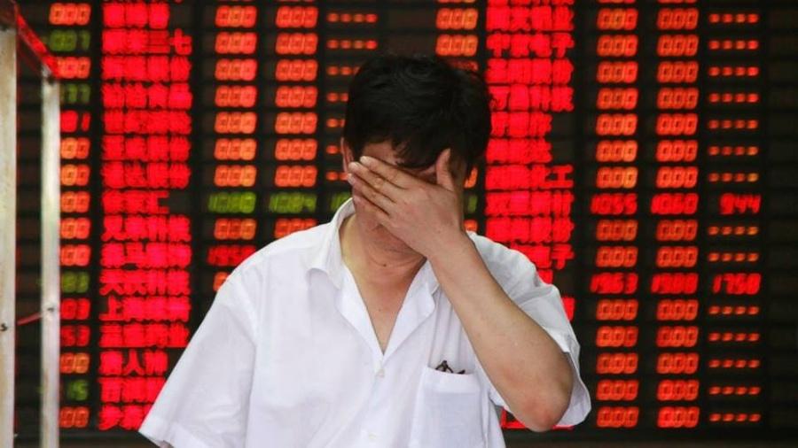 регулирование в Китае