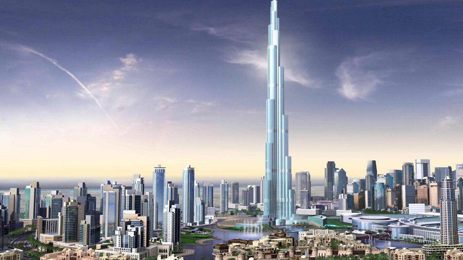 ВДубае будет создана криптовалюта для бесконтактных платежей