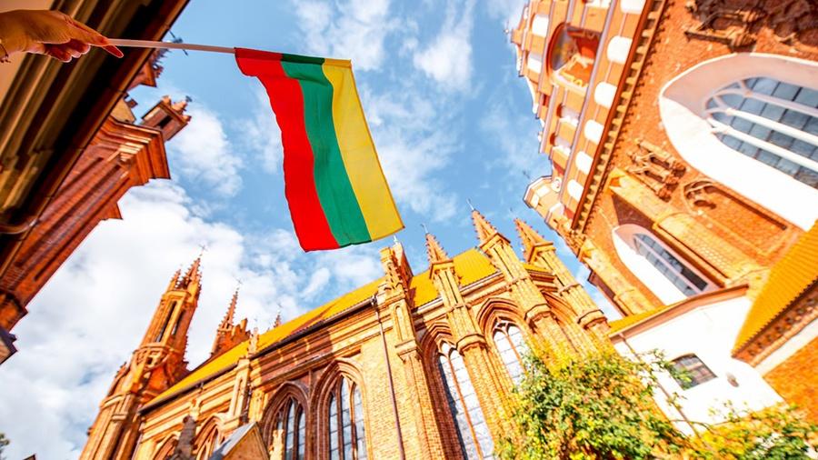заявление ЦБ Литвы