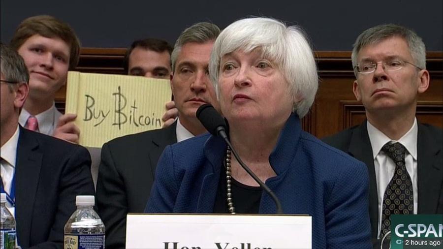 СМИ узнали, кого Трамп назначит новым главой ФРС