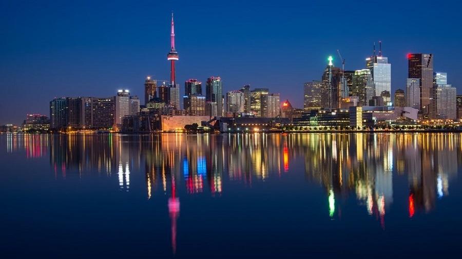 Новое поколение клиентов банков Канады ориентировано на биткоин