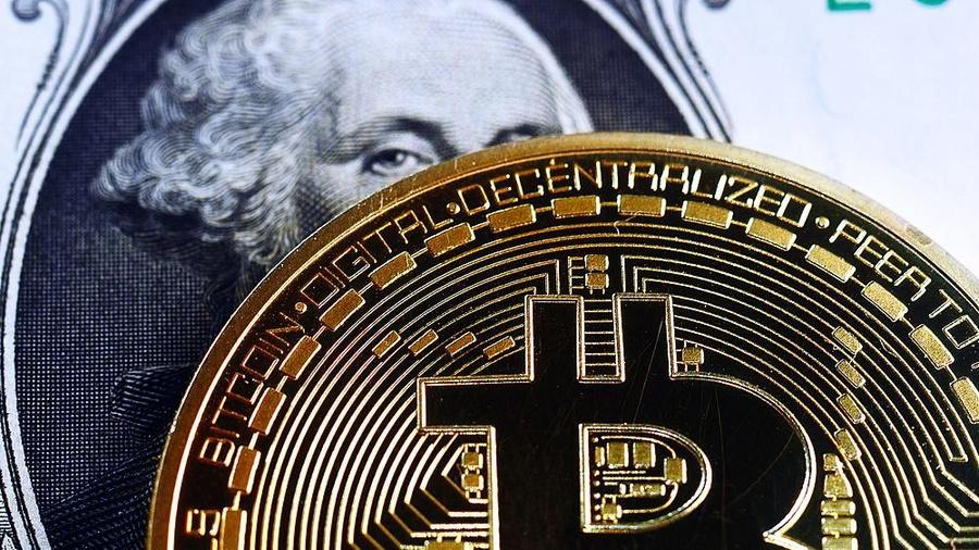биткоин и фиат