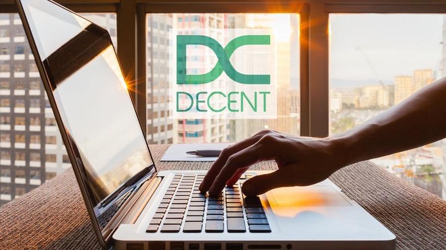 Как работает платформа распространения цифрового контента DECENT