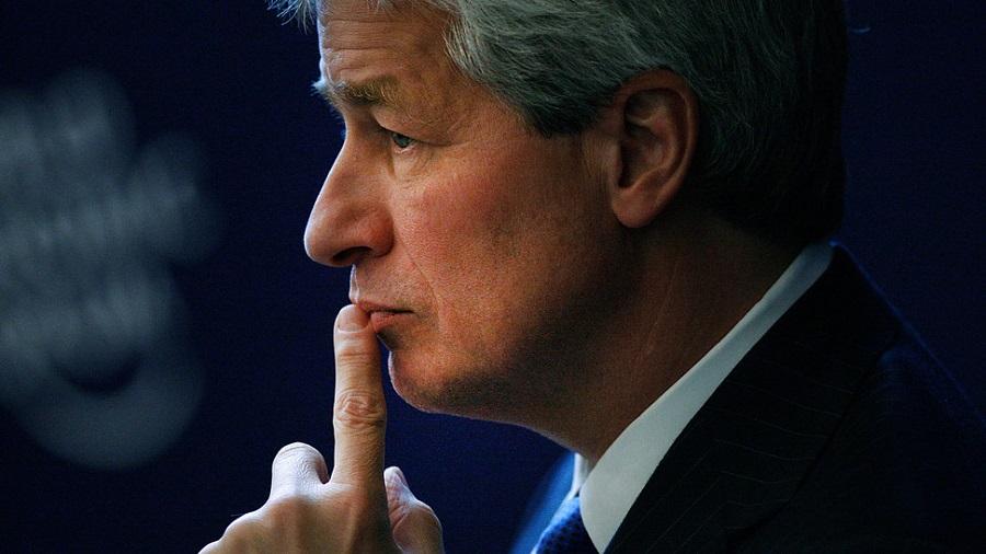 Джейми Даймон все еще не верит в биткоин