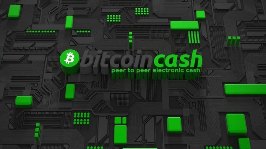 Состояние проекта Bitcoin Cash к концу года