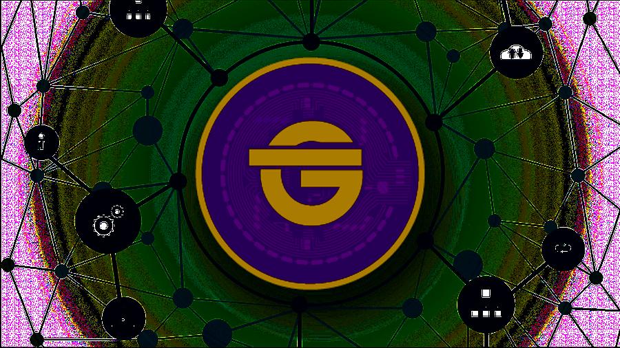 Crowd Genie - кредитная платформа на блокчейне для малого и среднего бизнеса