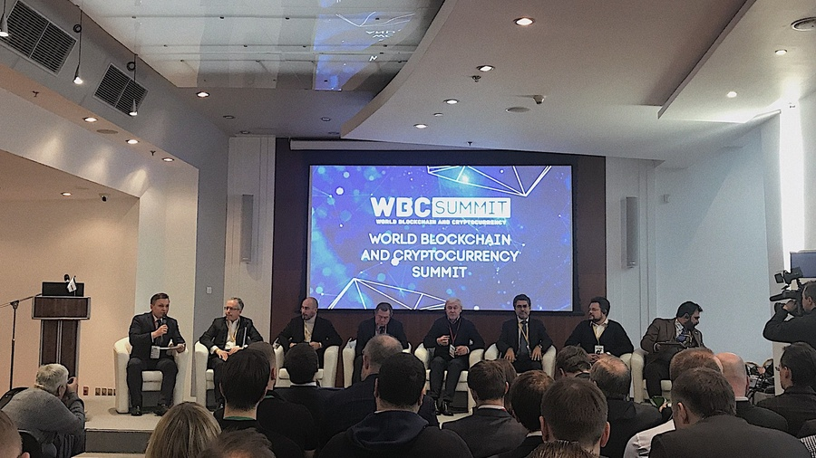 WBC Summit 2