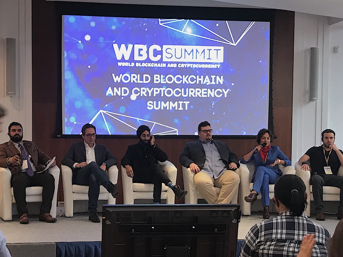 WBC Summit 5