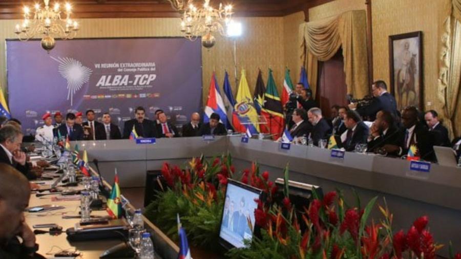 Николас Мадуро призывает страны Латинской Америки использовать криптовалюту Венесуэлы - ElPetro