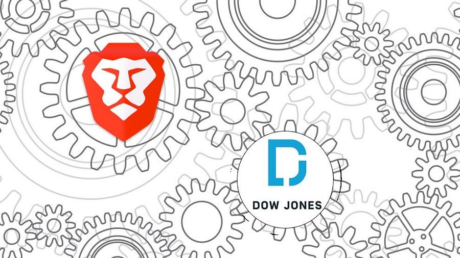 Курс BAT растёт нафоне соглашения сDow Jones Media Group
