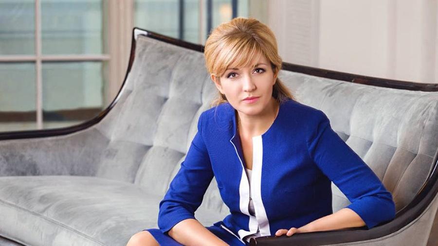 Элина Сидоренко