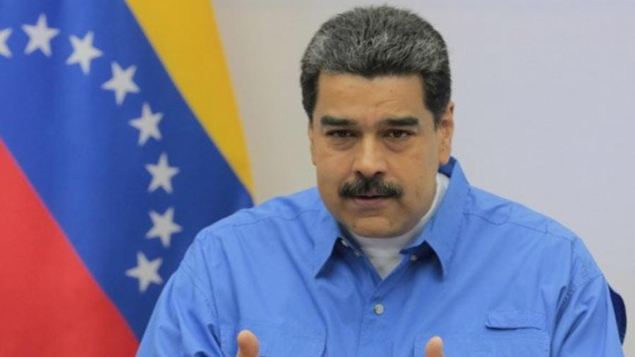 Мадуро оценил стоимость криптовалюты Венесуэлы