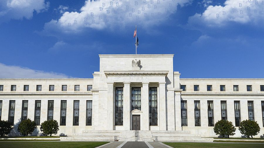 майнинг в ФРС