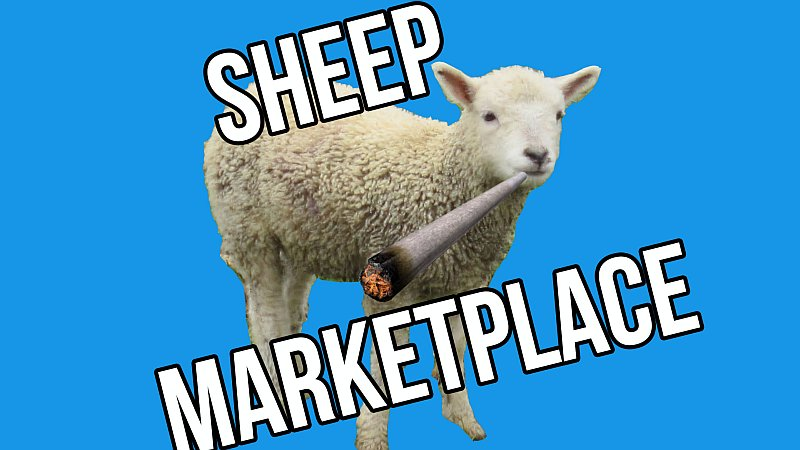 Sheep Marketplace