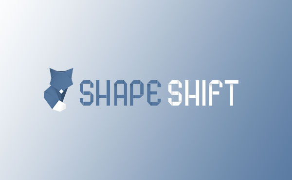 биржа Shapeshift