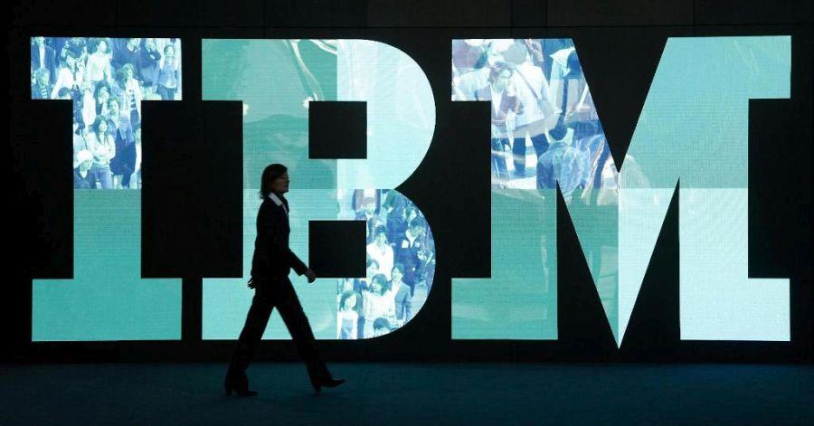 IBM и блокчейн