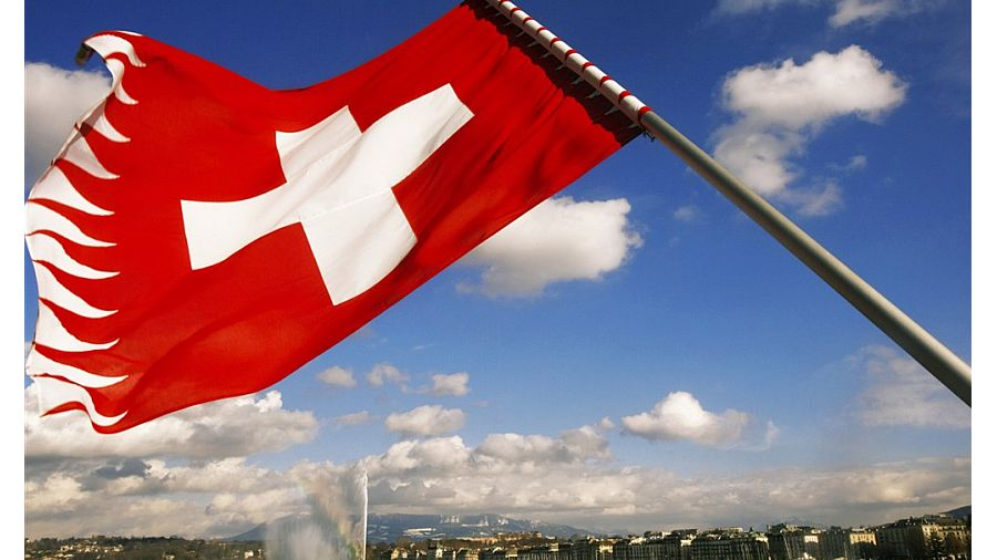 финтех в швейцарии