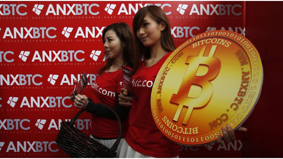 Китай может закрыть биржи биткоина