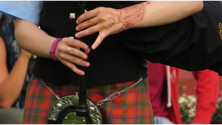 Шотландия центр блокчейна