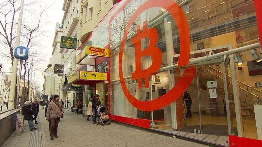 ВАвстрии открыли 1-ый биткоин-банк