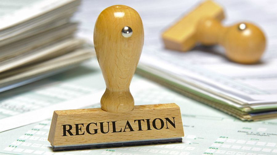 регулирование биткоина