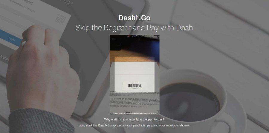 dash-n-go