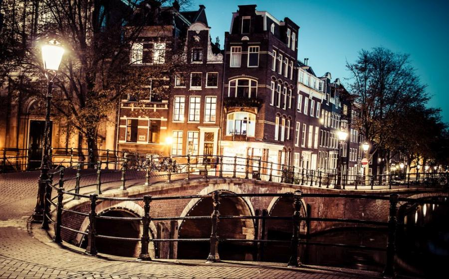 Біткоіни в містах світу 1