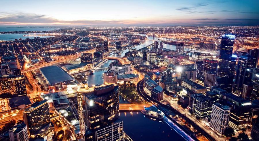 Біткоіни в містах світу 11