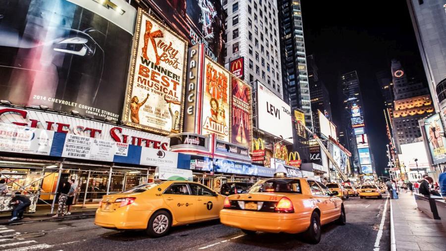 Біткоіни в містах світу 3