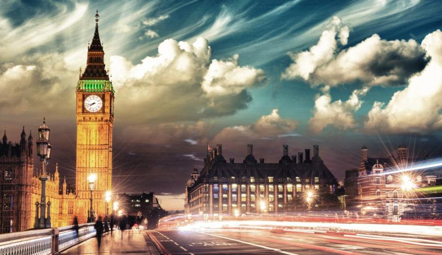 Біткоіни в містах світу 6