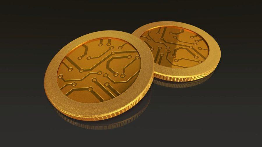 Большие банки будут продвигать использование свежей цифровой валюты