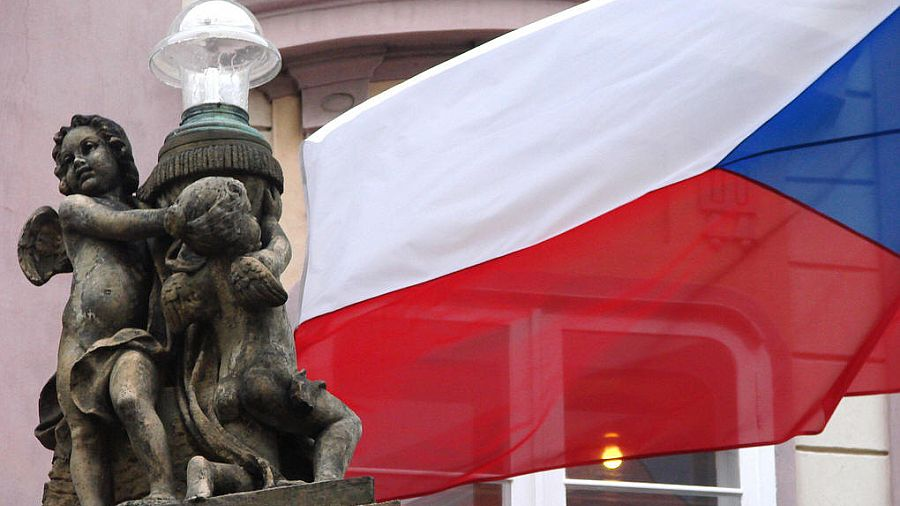 Чехия ограничивает биткоин