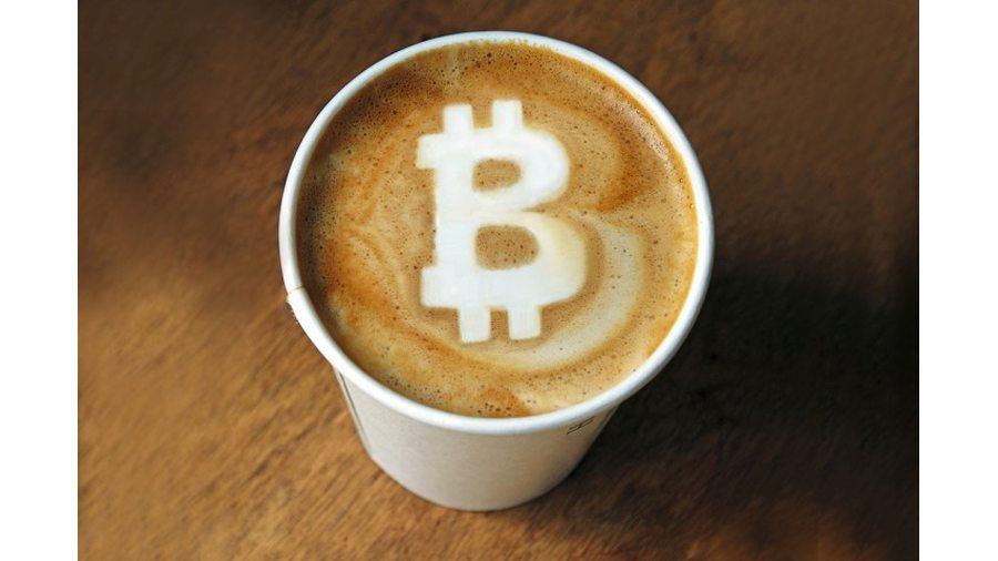 Bloomberg поведало опринимающей биткоины кофейне вголовном офисе «Сбербанка» в столице России