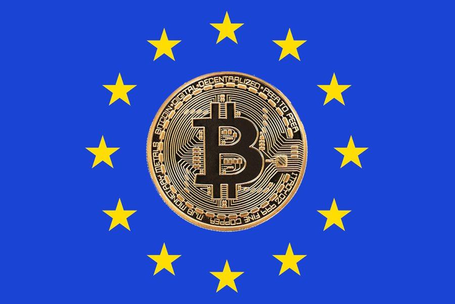 Биткоины в европе обучение программы 1с самостоятельно торговля