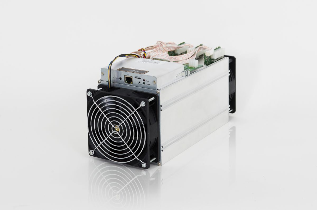 antminer s9 with