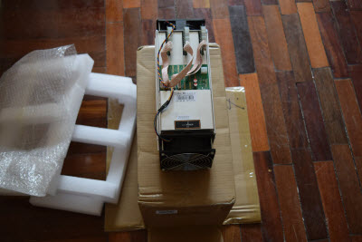Antminer S9 3