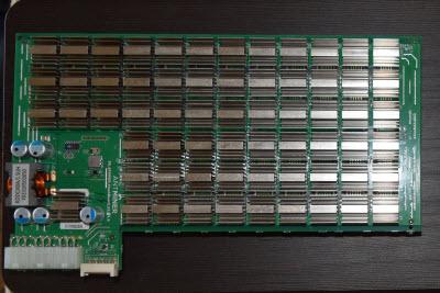 Antminer S9 7