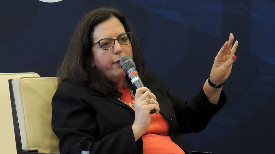 Линда Ласуэлл: «криптовалютная индустрия позитивно отреагировала на изменение BitLicense»