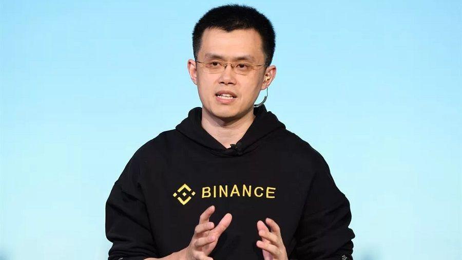 Чанпэн Чжао: «Binance сложно выйти на рынок Китая»