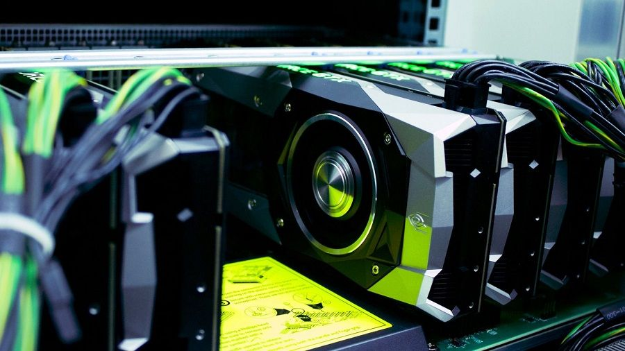 Nvidia программно ограничит хэшрейт видеокарт RTX 3060 и запустит чипы CMP для майнеров
