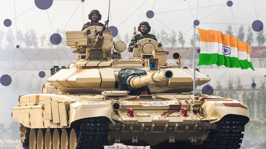 Министр обороны Индии: «блокчейн и ИИ можно использовать для военных действий»